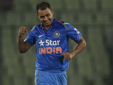 India vs SA: Rahane, Binny may feature in third T20I after slugging it out in practice