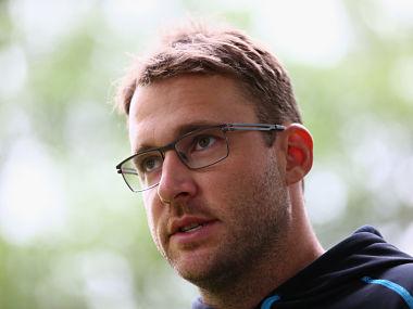 File picture of Daniel Vettori. Getty