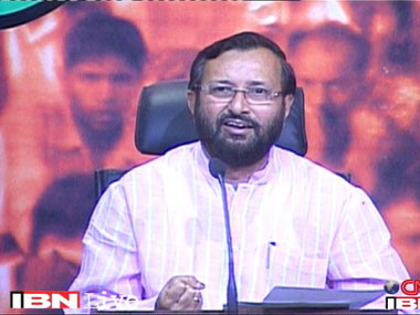 Javadekar says 70 percent of all sewage treatment plants in India do not work