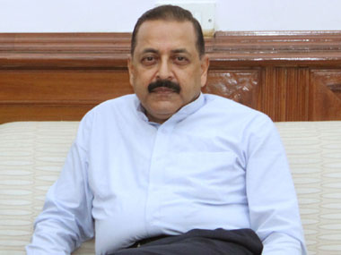 Govt keen on taking action against corrupt public servants: Jitendra Singh