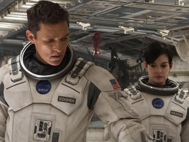 Interstellar review With the directors best and worst its the tale of two Christopher Nolans