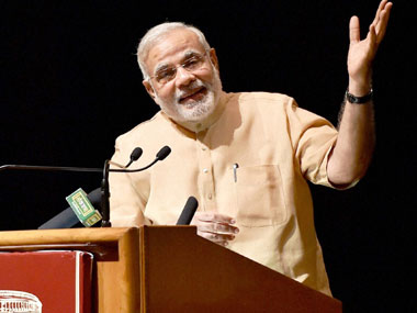 Now PM Modi wants citizens to share views on drug menace