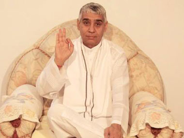 Six dead in Hisar Is Sant Rampal any better than a hostagetaking terrorist