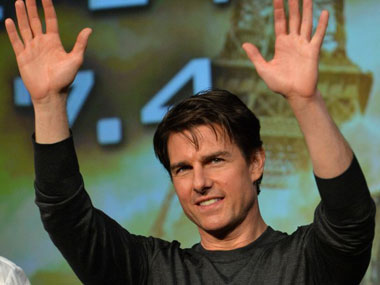When Tom Cruise faced a gruelling challenge on the sets of 'Mission: Impossible - Rogue Nation'
