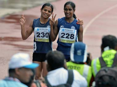 'I never lost hope during the case': Dutee Chand cleared to compete in women's athletics
