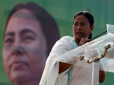 Will support GST bill only if states are compensated for revenue loss says Mamata