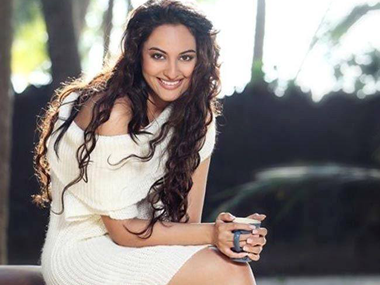 Will Sonakshi play the poetess in Amrita Pritams biopic