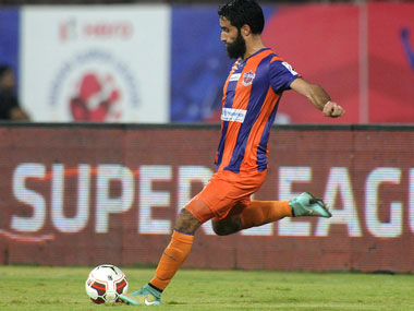 ISL 201819 FC Pune City U18 coach Mehrajuddin Wadoo wants to provide platform for young footballers from Jammu and Kashmir