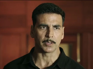 Akshay Kumar appears before Punjab SIT in sacrilege row says his name needlessly dragged