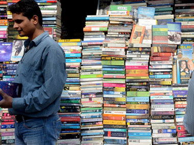 Once a complex market India is now opening up to the idea of wellconnected literary agents