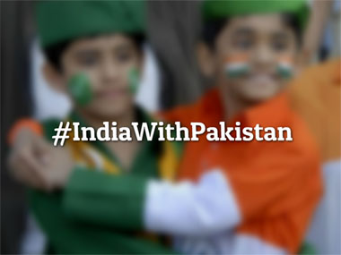 IndiaWithPakistan How two countries united on Twitter against Peshawar attack