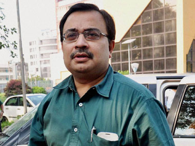 Saradha scam Its a life and death fight for me says Kunal Ghosh