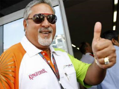 SBI with Rs 1600 cr loan to Kingfisher Air finally tags Vijay Mallya wilful defaulter