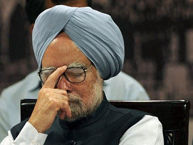 Coal scam Record exPM Manmohan Singhs statement court tells CBI