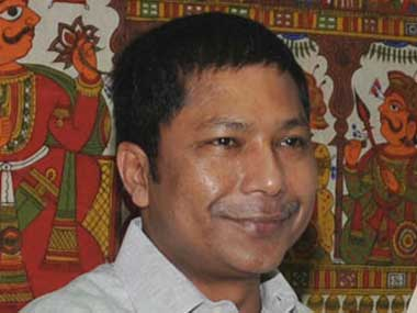 Meghalaya Assembly polls Congress plays down BJPs chances but knows threat from saffron party is real