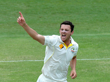Bangladesh vs Australia: Josh Hazlewood says he's ready to lead pace attack in absence of Mitchell Starc