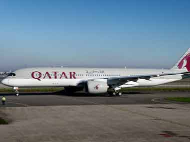 Qatar Airways 'shamed' for its policy of sacking crew members for getting married,