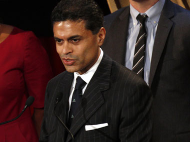 Fareed Zakaria said leaders of Muslim nations should have publicly condemned the Paris attacks. Agencies