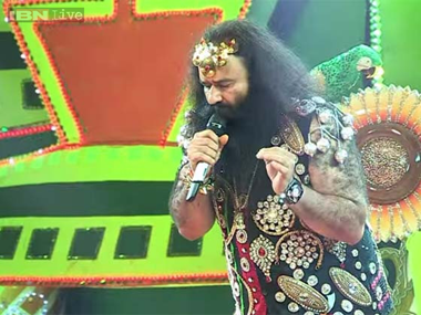Godman Ram Rahim Singhs film MSG fails to get censor clearance on fears of communal violence