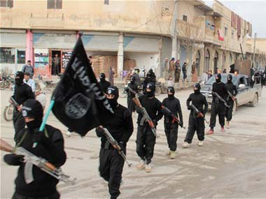Dont wait until 7 it might be too late says Islamic State guide on raising jihadi kids
