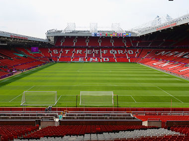 Premier League: Manchester United announce 17 percent revenue rise to £141 million in first quarter