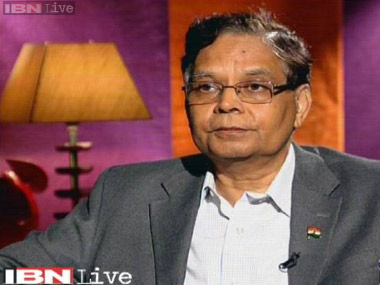 India GDP to hit 8 trillion by 2030 says NITI Aayogs Arvind Panagariya