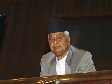 Hindi should be an official language in the UN Nepal Vice President