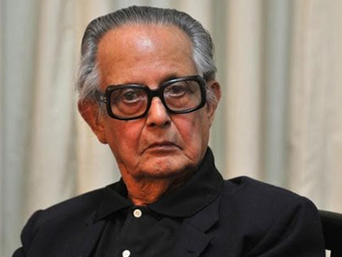 Eminent cartoonist RK Laxman dies at the age of 94
