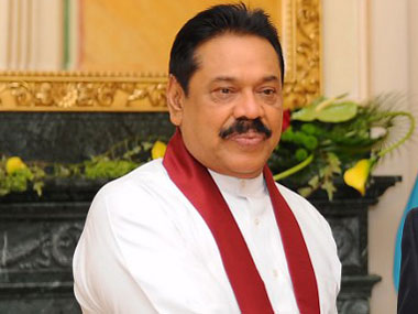 Sri Lankan prime minister Mahinda Rajapaksa to resign Ranil Wickremesinghes supporters hopeful for reinstatement in office