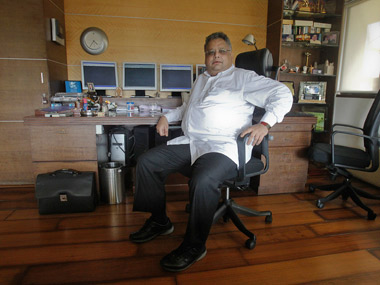 Rakesh Jhunjhunwala loses Rs 603 cr after Thursdays market plunge erodes investor wealth of over Rs 11 lakh cr
