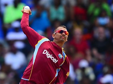 West Indies spin king Narine not confident with new action pulls out of World Cup