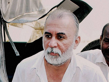 SC dismisses Tehelka magazine founder Tarun Tejpals plea for quashing charges in sexual assault case Goa court to resume trial from 23 September