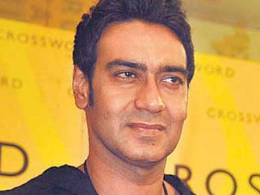 Raid: Ajay Devgn to play income tax officer in next film, releasing in April 2018