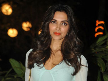 Deepika Padukone is the first Indian to make it to Forbes' highest paid actresses list