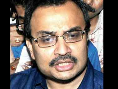 All those booked in Saradha scam should resign, including Mamata, says Kunal Ghosh