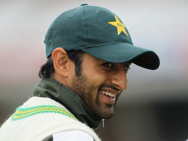 Pakistan vs Sri Lanka: Shoaib Malik says youngsters should be given chance to help them develop faster