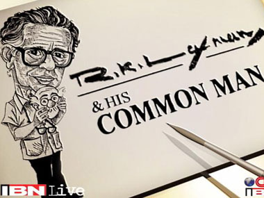 PM Modi to Sonia Gandhi Who said what on RK Laxman passing away