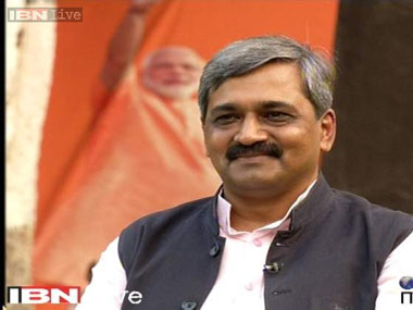 Will ask EC for tangible action against Arvind Kejriwal: BJP' Satish Upadhyay
