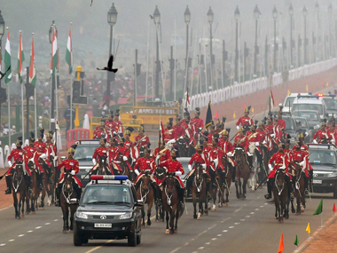 Take a bow Doordarshan National broadcasters RDay parade coverage caught the eye