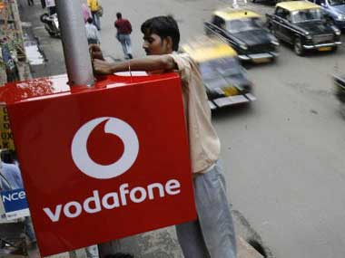 AGR dues Supreme Court refuses to accept Vodafones proposal to pay Rs 2500 cr by today
