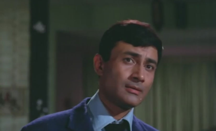 How Dev Anand became an unlikely action star at the end of his career