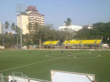 ILeague set to resume at Cooperage after four years as Mumbai FC take on Sporting