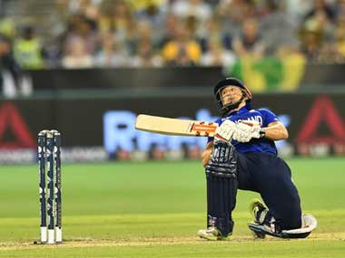 Oops England batting coach Ramprakash says England batsmen are not up to speed