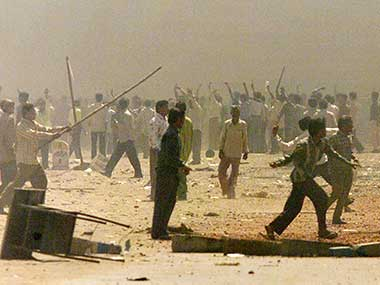 Family of British victims killed in 2002 Gujarat riots slam acquittal of six accused