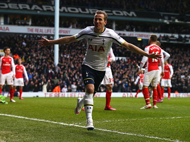 Harry Kane replies to 6-year-old who requested England star for a 'kickabout' at his home