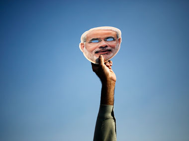 Indian teacher in Doha forced to quit over Narendra Modi caricature