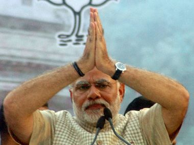 Delhi polls 2015 AAPs rise shows Modi cant take his popularity for granted