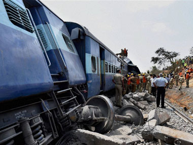 Rail Budget 2015: Forget trains, Prabhu's speech was all about technology