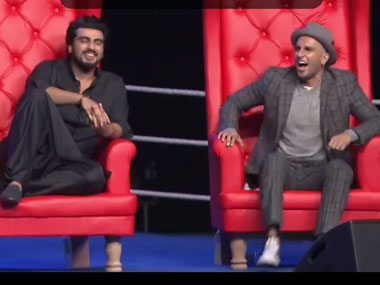 In a secure culture this Knockout wouldn't matter: AIB breaks silence on 'filthy' Roast