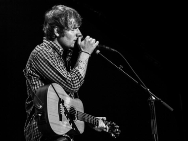 Don't have tickets to Ed Sheeran's Mumbai concert yet? Here's a second chance to attend the gig